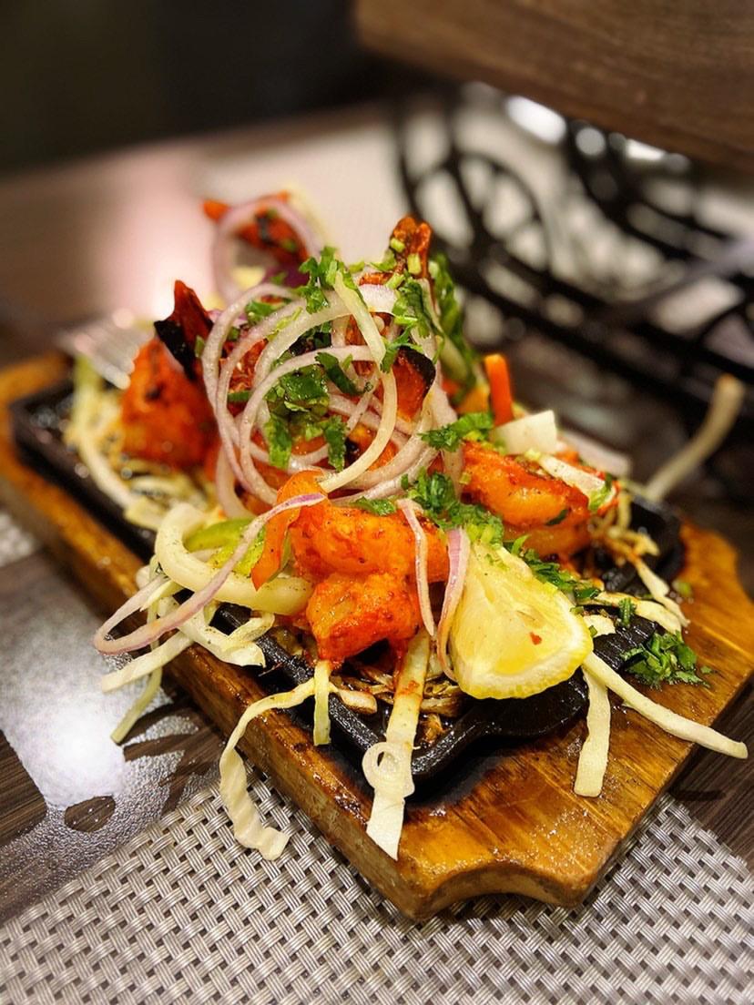 Tamarind Modern Indian Bistro Mississauga Restaurant